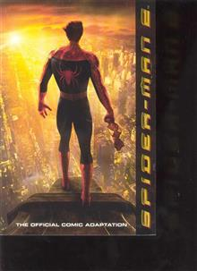 SPIDER-MAN 2 THE MOVIE TP