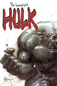 INCREDIBLE HULK VOL 7 DEAD LIKE ME TP