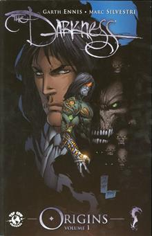 DARKNESS ORIGINS TP VOL 01