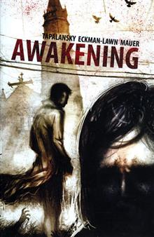 AWAKENING VOL 1 HC (MR)