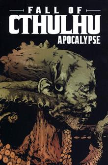 FALL OF CTHULHU VOL 05 APOCALYPSE TP
