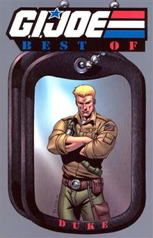 GI JOE BEST OF DUKE TP