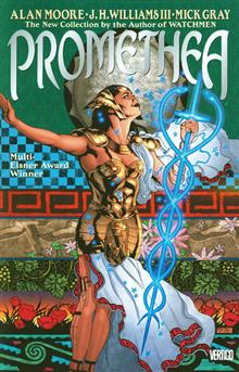 PROMETHEA BOOK ONE TP
