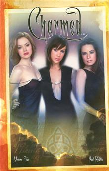 CHARMED TP VOL 02 (MR)