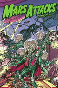 MARS ATTACKS CLASSICS TP VOL 01