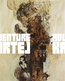ADVENTURE KARTEL HC (MR)