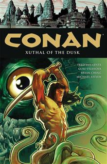 CONAN TP VOL 19 XUTHAL OF THE DUSK