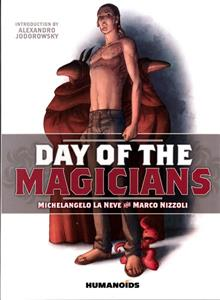 DAY OF THE MAGICIANS GN (MR)