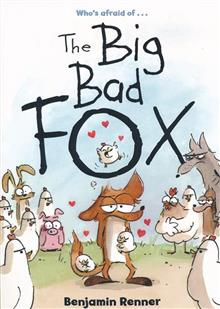 BIG BAD FOX YR GN