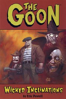 GOON VOL 5 WICKED INCLINATIONS TP (MR)