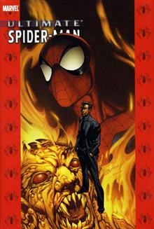 ULTIMATE SPIDER-MAN VOL 7 HC