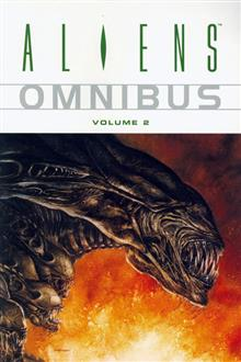 ALIENS OMNIBUS VOL 2 TP