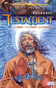 TESTAMENT VOL 3 BABEL TP (MR)