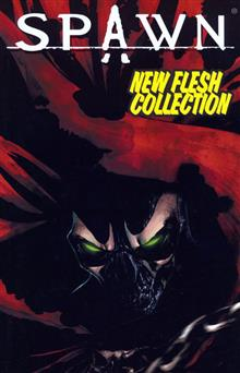 SPAWN NEW FLESH TP