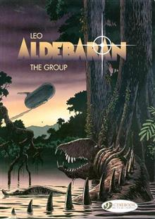 ALDEBARAN TP VOL 02 GROUP