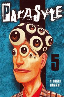 PARASYTE GN VOL 05 (OF 8) (MR)