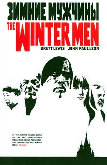WINTER MEN TP (MR)