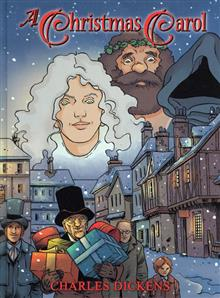 A CHRISTMAS CAROL HC
