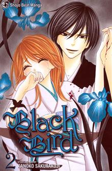 BLACK BIRD VOL 2 GN
