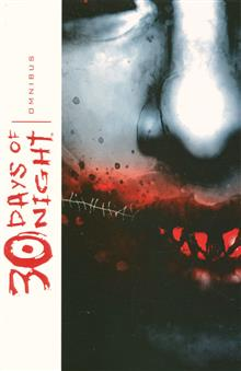 30 DAYS OF NIGHT OMNIBUS TP