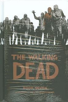 WALKING DEAD HC VOL 07 (MR)