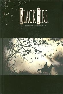 BLACK FIRE HC (MR)