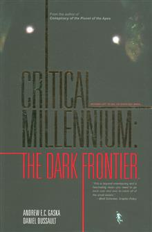 CRITICAL MILLENNIUM HC VOL 01 DARK FRONTIER (RES)