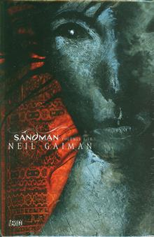 SANDMAN SLIPCASE WITH VOL 10 TP (MR)