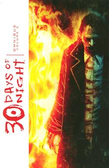 30 DAYS OF NIGHT OMNIBUS TP VOL 02