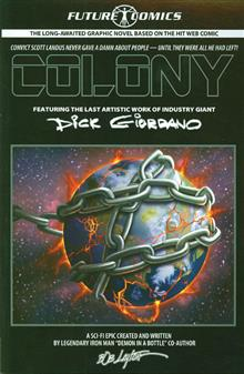 COLONY TP