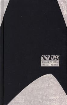 STAR TREK STARDATE COLL HC VOL 01