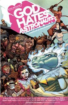 GOD HATES ASTRONAUTS TP VOL 01 (MR)