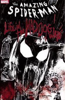 SPIDER-MAN TP LIFE IN MAD DOG WARD
