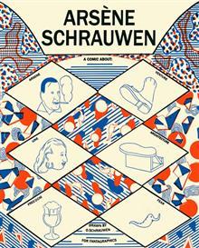 ARSENE SCHRAUWEN HC (MR)