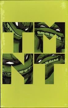 TMNT TP BOX SET VOL 01