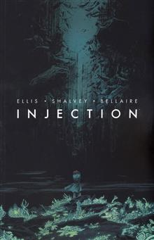 INJECTION TP VOL 01 (MR)