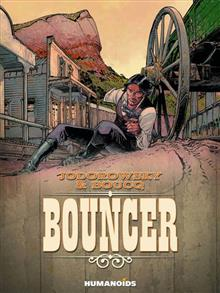 BOUNCER HC (MR) (C: 0-0-1)