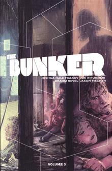 BUNKER TP VOL 03