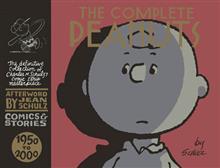 COMPLETE PEANUTS HC VOL 26 COMICS & STORIES
