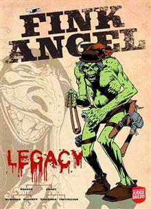 FINK ANGEL LEGACY GN