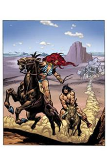 Chronicles of Conan Volume 7: The Dweller in the Pool and Other Stories TPB