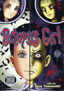OCTOPUS GIRL VOL 1 TP (MR)