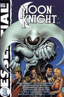 ESSENTIAL MOON KNIGHT VOL 1 TP