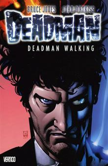 DEADMAN VOL 1 DEADMAN WALKING TP (MR)