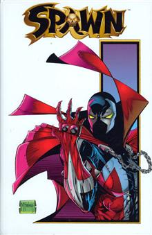 SPAWN COLLECTION VOL 2 HC