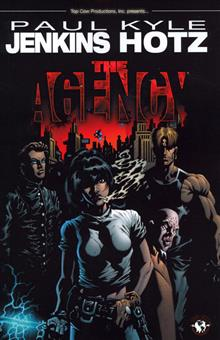 AGENCY TP