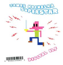 JAMES KOCHALKA SUPERSTAR OUR MOST BELOVED CD & DVD
