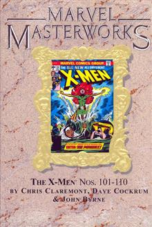 MMW UNCANNY X-MEN HC VOL 02 VAR ED VOL 12 2ND PTG