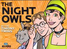 NIGHT OWLS TP VOL 01