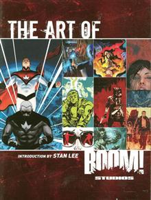 ART OF BOOM STUDIOS SC (RES)